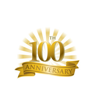 Centennial Celebration ~ March 2022