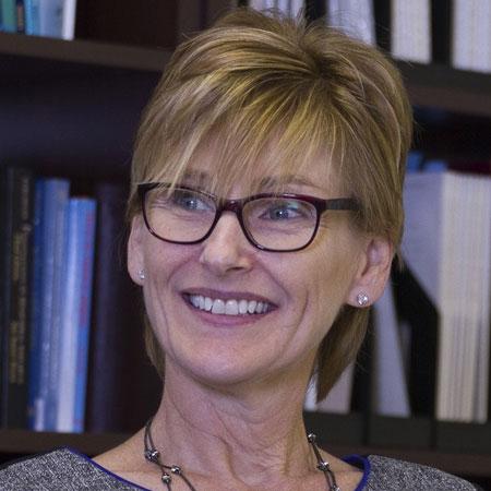 Susan M. Meyer