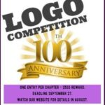 Logo Competition ~ 100 Years